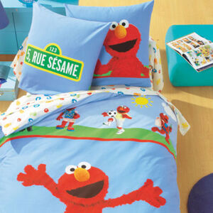 Ruesesame bedding