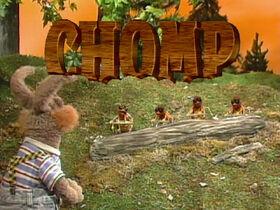 TermiteChew