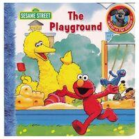 ThePlayground2009Book