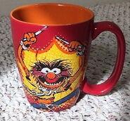 Disney store europe animal mug