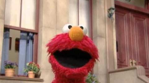 Sesame Street Stressful Event PSA - Elmo's Tip