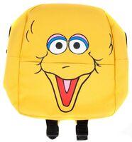 Big bird backpack
