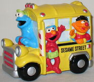 Enesco1993WheelsOnBus