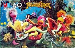 MB1985FraggleRock60pcs