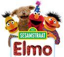Elmo is jarig! (show)