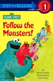 Random house follow the monsters