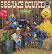 Sesamecountry