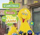 Sesamstrasse - Classics: Die 70er Jahre