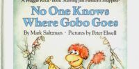 No One Knows Where Gobo Goes