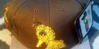 Sesame Street hats (American Needle)