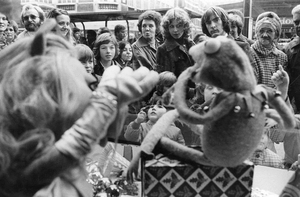 Selfridges December 29, 1977