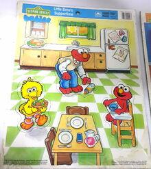 1991 babies puzzle
