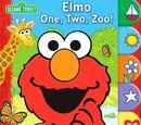 Elmo One, Two, Zoo!