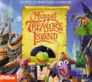 Muppet Treasure Island (CD-ROM)