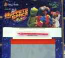 Muppets from Space Magic Slate