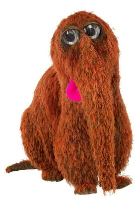 Character.snuffy