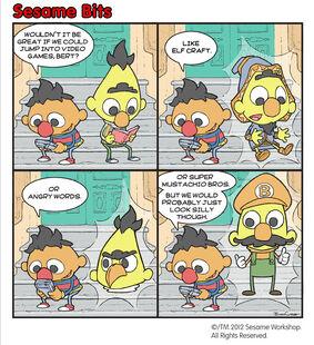 SesameBits-EAC