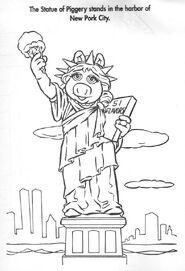 Statueofpiggery