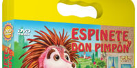 Espinete y Don Pimpón
