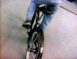 Ridingbikefilm