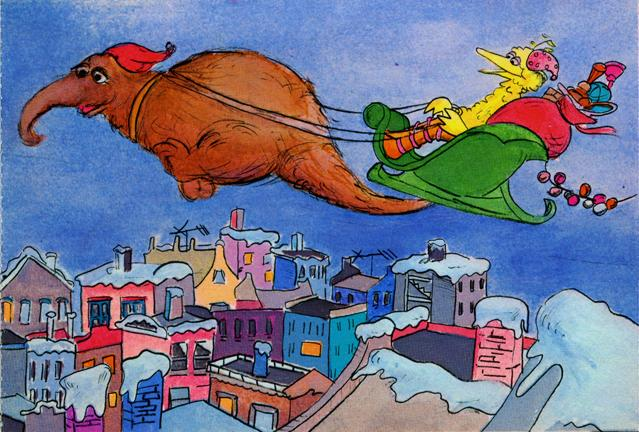 File:Big bird as santa claus.JPG