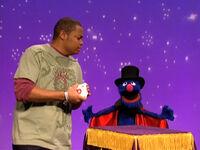 Grover.magician