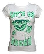Tshirt-letsgogreen