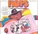 HOPS kijkt naar Sesamstraat