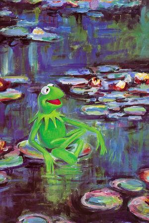 Muppetart10monet