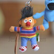 United labels 14cm plush mascots 9