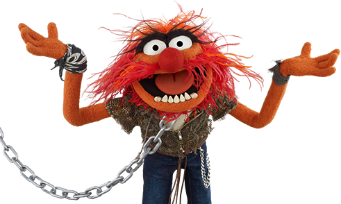 Image muppet fanon wiki fandom powered by - Animal muppet images ...