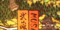 Musashi Province