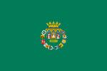 Bandera e Sevilla(previncía)
