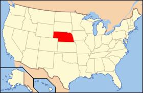 Ampostación e Nebraska
