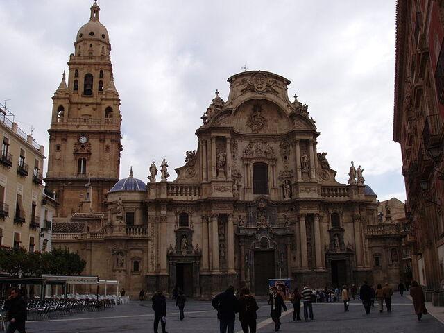 Archivo:Catedral e Murcia.jpg