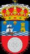 Escudo d'armas d'Cantabria