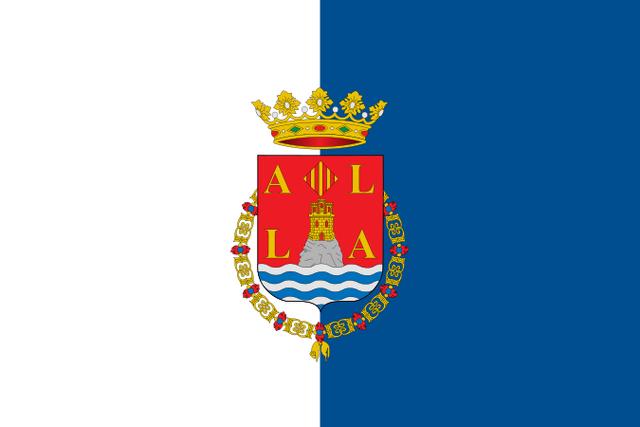 Archivo:Bandera e Alicante.png