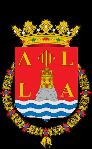 Archivo:Escudo e Alicante.png
