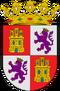 Escudo e Castilla y Lleón