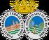 Escudo e la previncia e Güelva