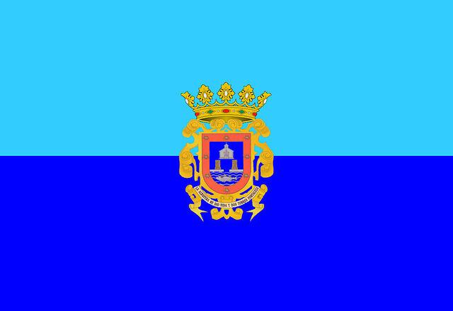 Archivo:Bandera e San Javien.jpg