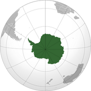 Antartïa