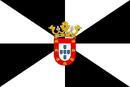 Bandera e Ceuta