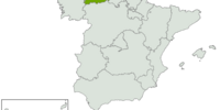 Prencipao d'Asturias