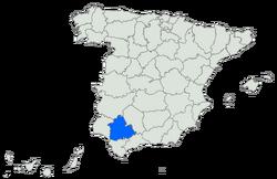 Previncia Sevilla