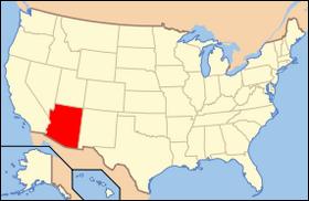 Ampostación e Arizona
