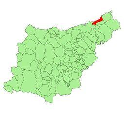 Gipuzkoa municipalities Pasaia