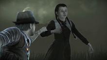 Ronan drags Abigail into the demon portal