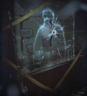 The Stalwart Specter