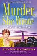 Killer int he kitchen
